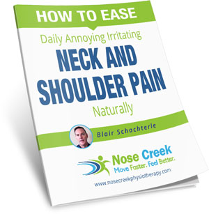 Neck and Shoulder Pain Report